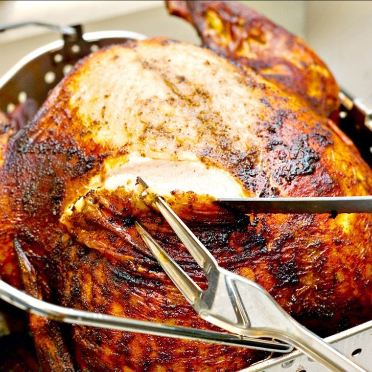 Order Fried Turkey For Thanksgiving  Thanksgiving Made Easy The Best Nashville To Go Options