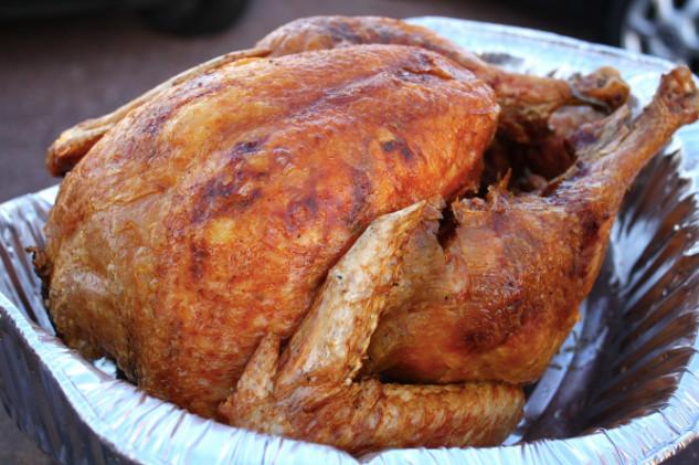 Order Fried Turkey For Thanksgiving  Pearl s Restaurant Group