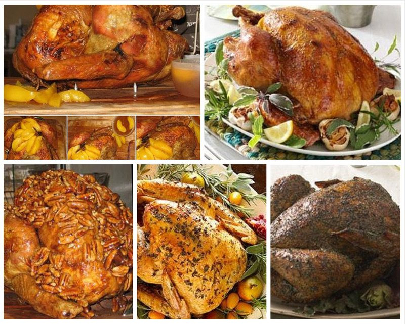 Order Fried Turkey For Thanksgiving  Serve the 1 Fried Turkey this Thanksgiving f