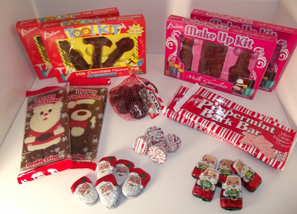Palmer Christmas Candy  Sweeten up This Holiday Season with Palmer s Christmas Candy