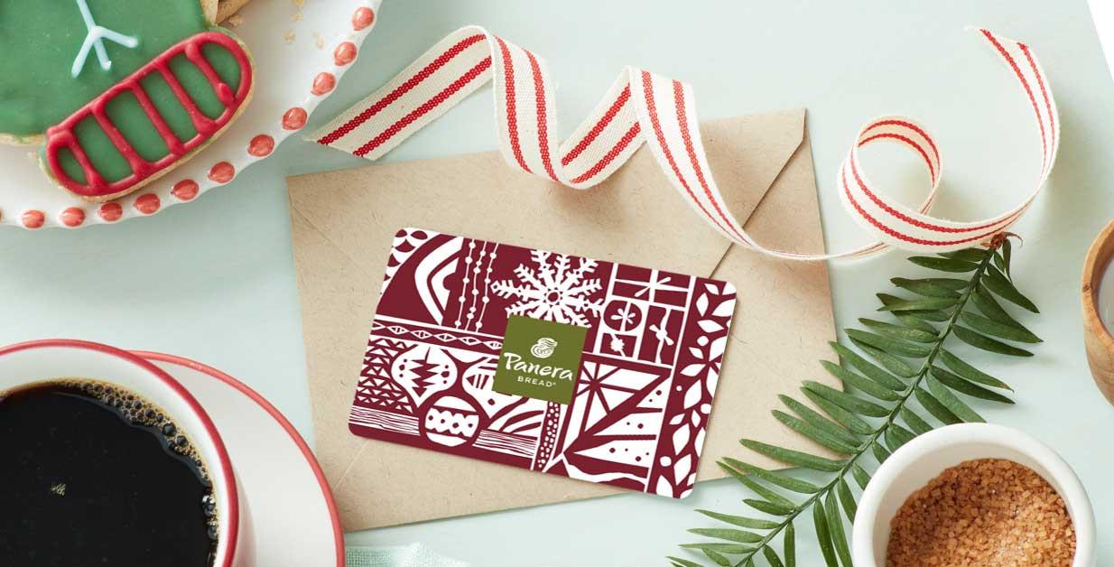 Panera Bread Christmas Eve Hours  Panera Bread Buy $50 in Gift Cards = FREE $10 Bonus Card