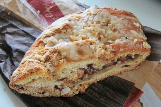 Panera Bread Christmas Eve Hours  Panera Holiday Bread