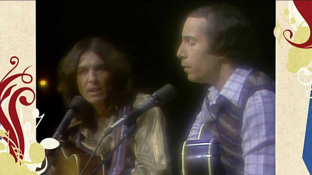 Paul Simon Thanksgiving Turkey Snl  Paul Simon Homeward Bound Live on SNL with George