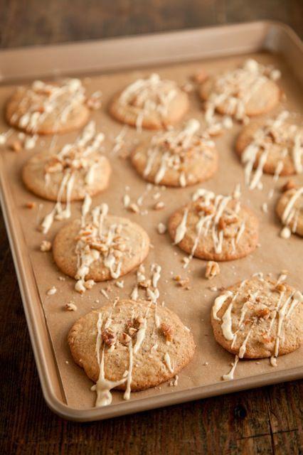 Paula Dean Christmas Cookies  Perfectly Pecan Praline Cookies
