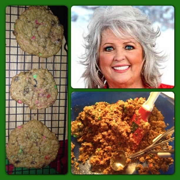 Paula Dean Christmas Cookies  48 best Paula Dean cookies & sweets recipes images on