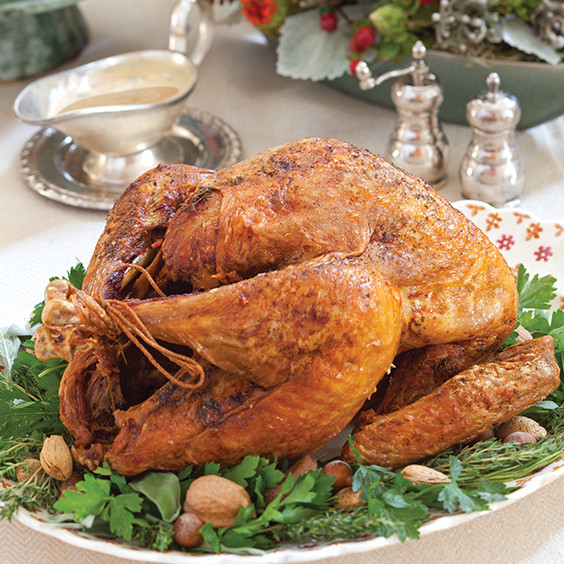 Paula Dean Thanksgiving Turkey  Deep Fried Turkey with Gravy Paula Deen magazine