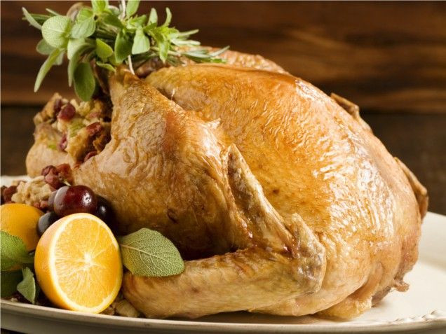 Paula Deen Turkey Recipes For Thanksgiving  Pin by Linda Swope Sibley on Thanksgiving Recipes