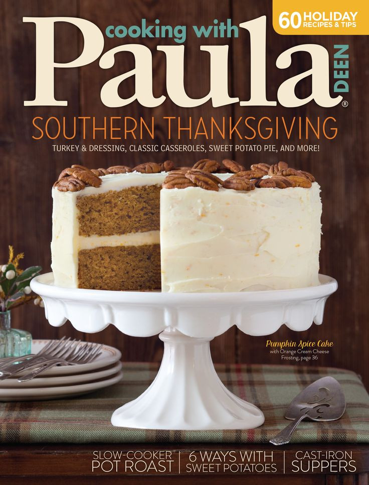 Paula Deen Turkey Recipes For Thanksgiving  364 best images about Baking and Cooking on Pinterest