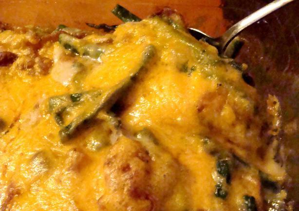 Paula Deen Turkey Recipes For Thanksgiving  Paula Deens Green Bean Casserole Recipe Food