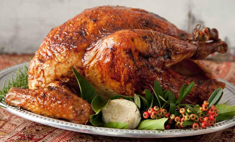 Paula Deen Turkey Recipes For Thanksgiving  Thanksgiving Turkey 8 Ways