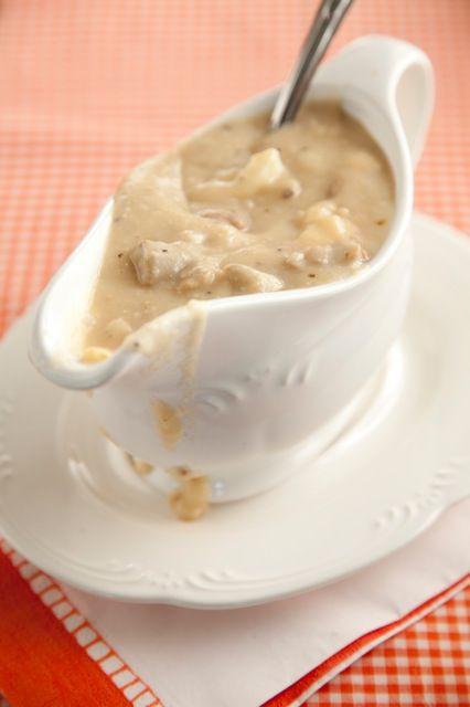 Paula Deen Turkey Recipes For Thanksgiving  Paula Deen Giblet Gravy very close to my family s recipe