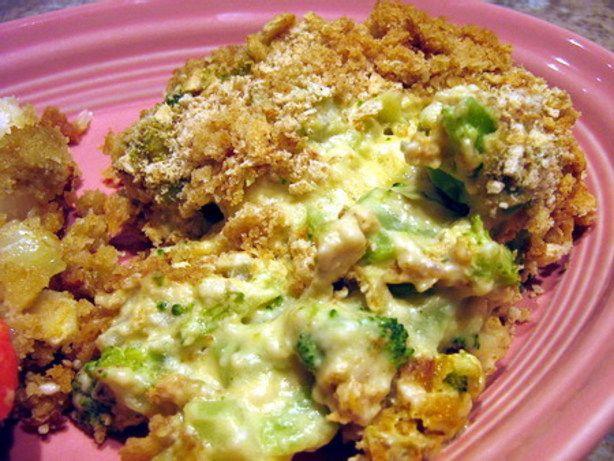 Paula Deen Turkey Recipes For Thanksgiving  Paula Deen s Broccoli Casserole Recipe