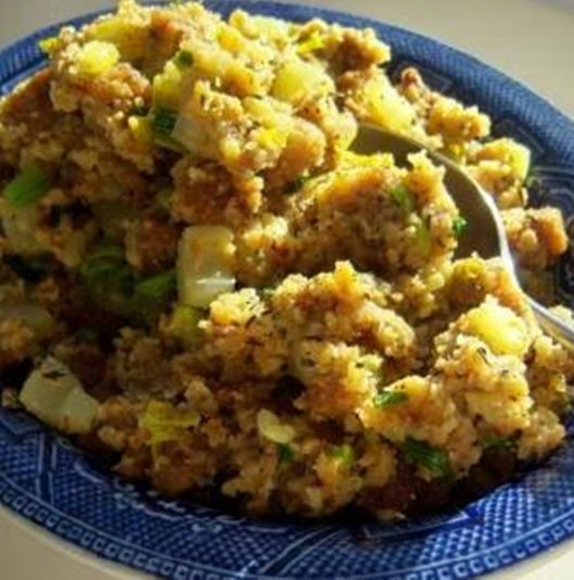 Paula Deen Turkey Recipes For Thanksgiving  17 Best ideas about Cornbread Dressing on Pinterest