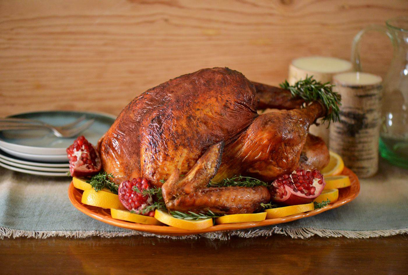 Pics Of Thanksgiving Turkey  5 Latina Chefs Delicious Holiday Recipes NBC News