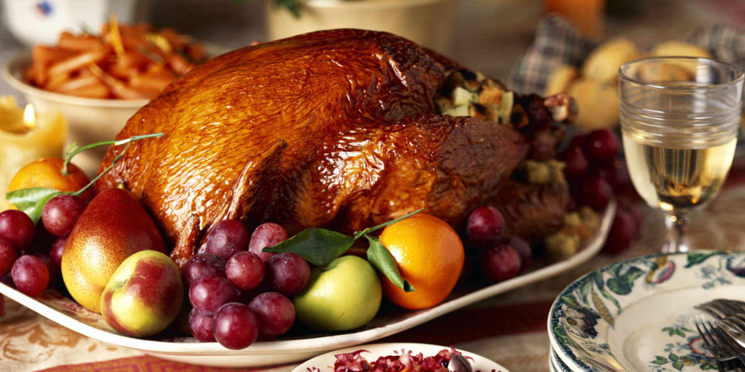 Pics Of Thanksgiving Turkey  How Much Turkey Per Person Turkey Serving Size For