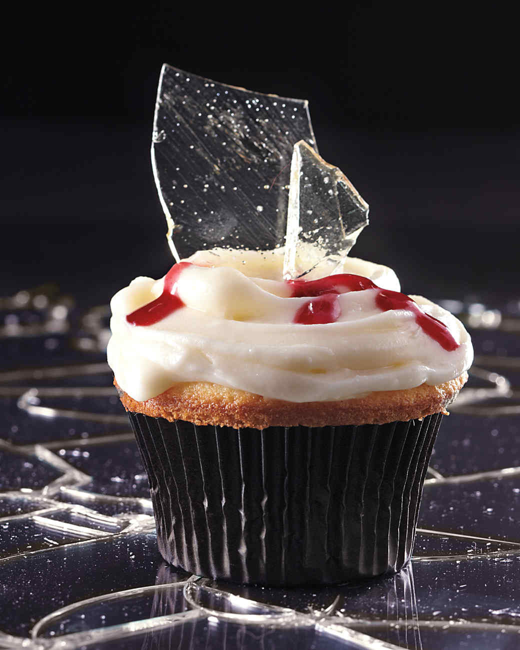 Picture Of Halloween Cupcakes  Halloween Cupcake Recipes