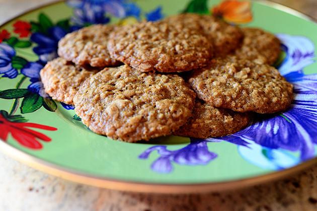 Pioneer Woman Christmas Cookies  Pioneer Woman Oatmeal Cookies Recipe Food Fanatic