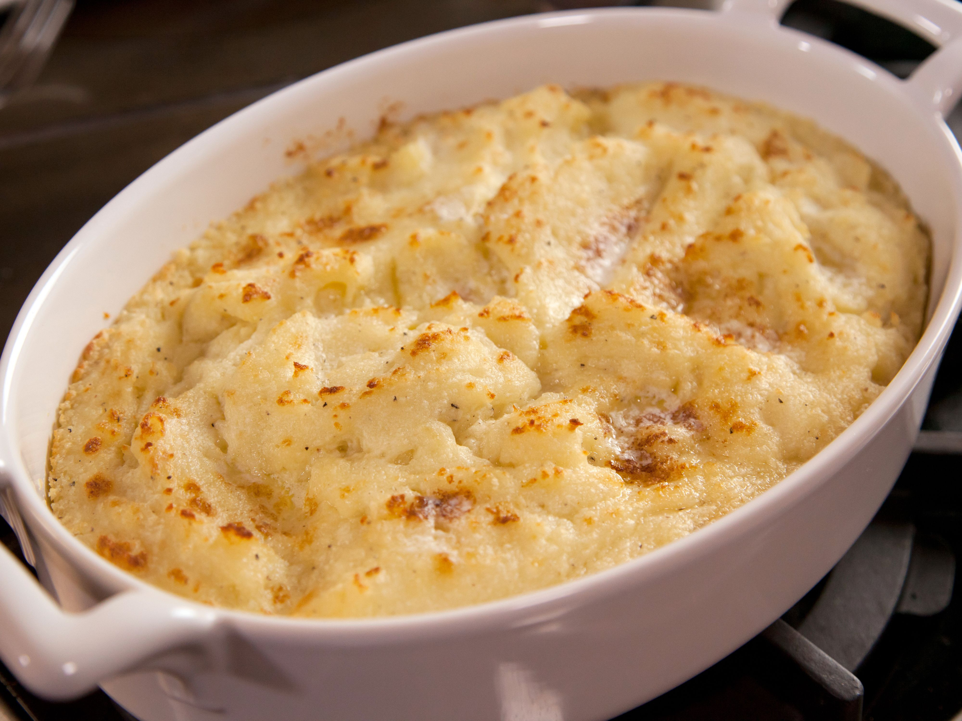 Pioneer Woman Thanksgiving Mashed Potatoes  Creamy Mashed Potatoes Recipe