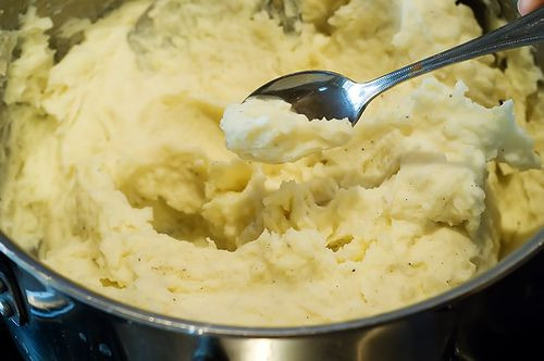 Pioneer Woman Thanksgiving Mashed Potatoes  Pinterest • The world's catalog of ideas