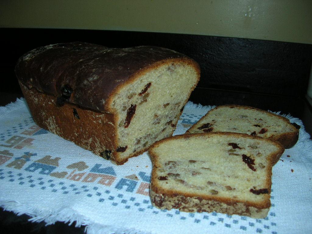 Polish Christmas Bread  Boyle Over Babka Polish Holiday Bread