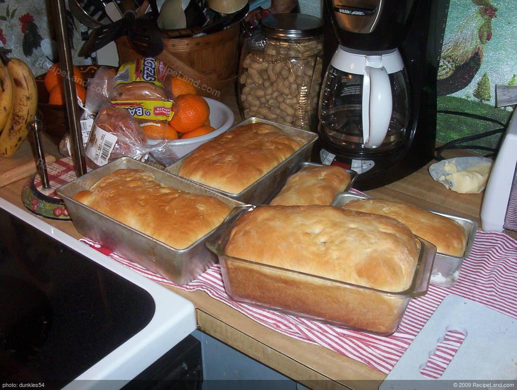 Polish Christmas Bread  Holiday Polish White Bread Recipe