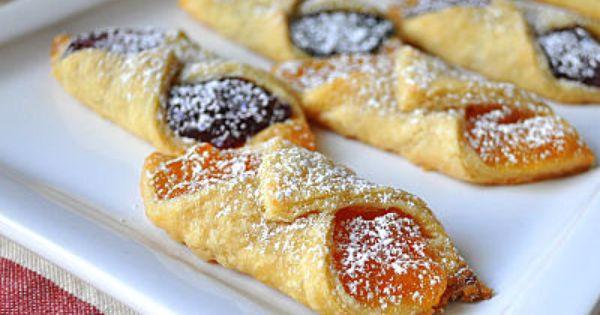 Polish Christmas Cookies  Kolache Recipe Polish