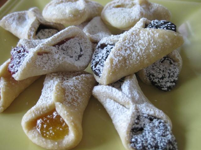 Polish Christmas Cookies  easter favorites … Kolacky