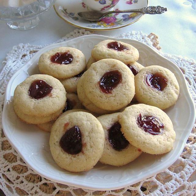 Polish Christmas Cookies  Polish Christmas Cookie Recipes