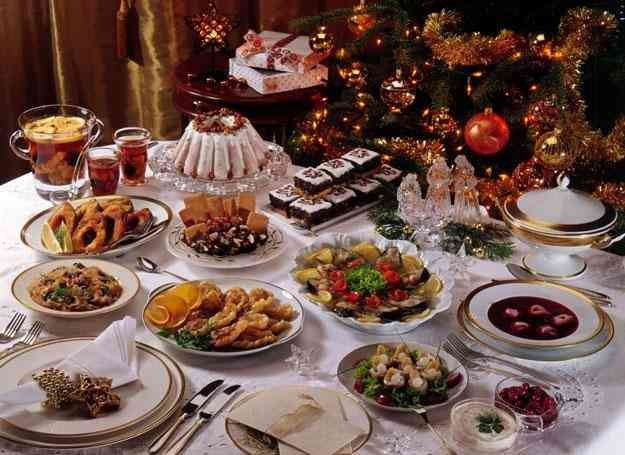 Polish Christmas Dinner  Polish Christmas tradition