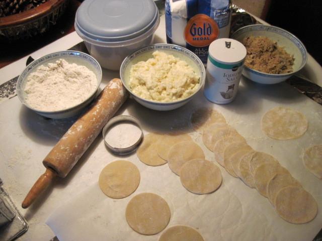 Polish Christmas Dinner  From My Family s Polish Kitchen Traditional Polish