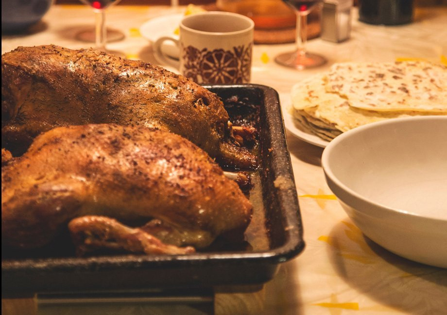 Popeyes Fried Turkey Thanksgiving 2019  Foodservice Solutions Popeyes Turkey For Thanksgiving And