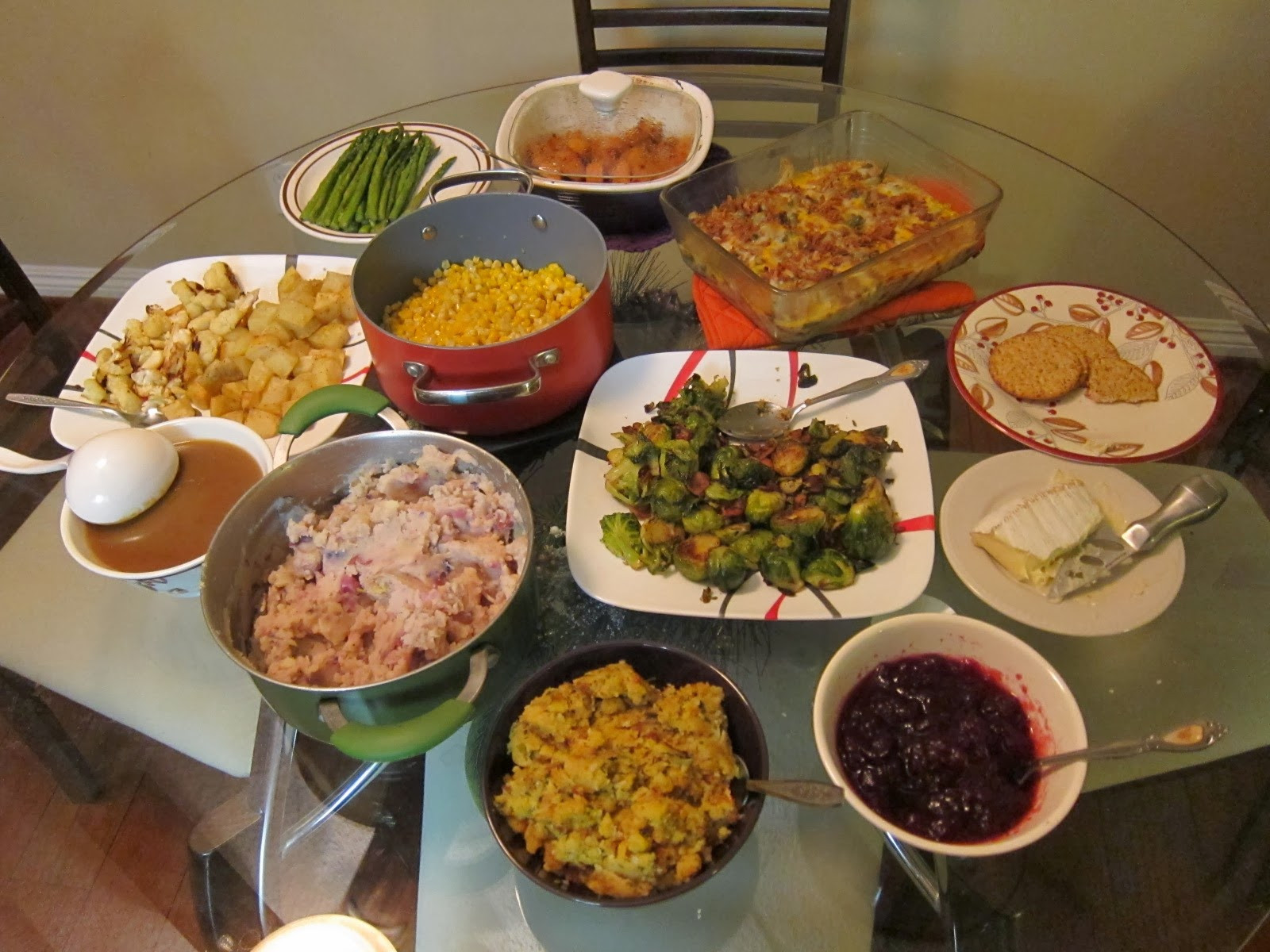 Popeyes Thanksgiving Turkey  Review Popeyes Cajun Turkey