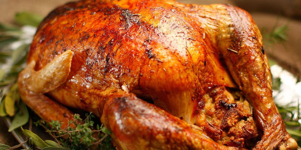 Popeyes Thanksgiving Turkey  Popeye s Is Selling Cajun Style Turkeys For Thanksgiving