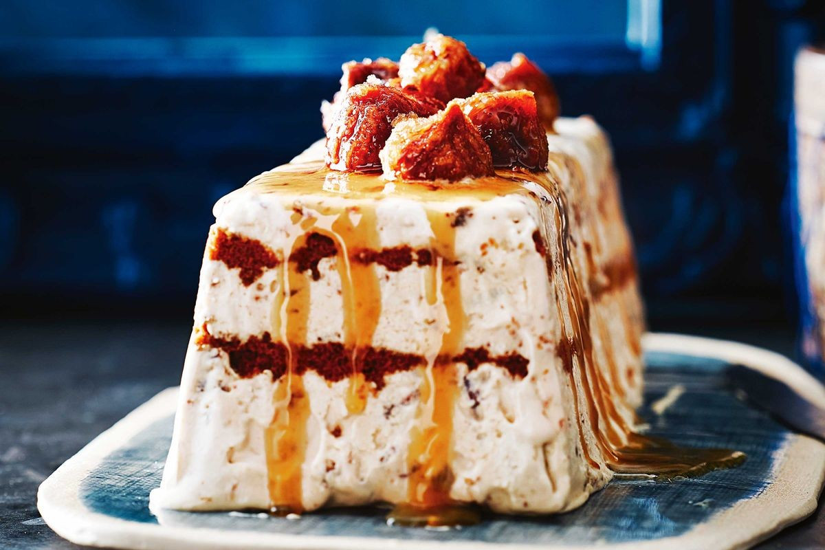 Popular Christmas Desserts  The best Gaytime inspired desserts Recipe Collections