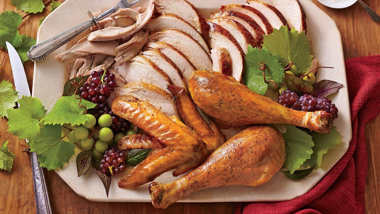 Pounds Of Turkey Per Person Thanksgiving  Holiday Hotline Tip How Many Pounds of Turkey Per Person