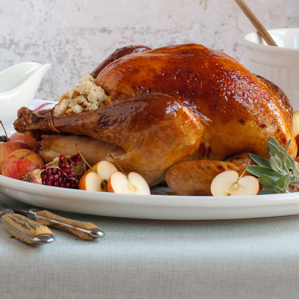 Pounds Of Turkey Per Person Thanksgiving  Turkey Roasting Guide Prairie Roots Co op