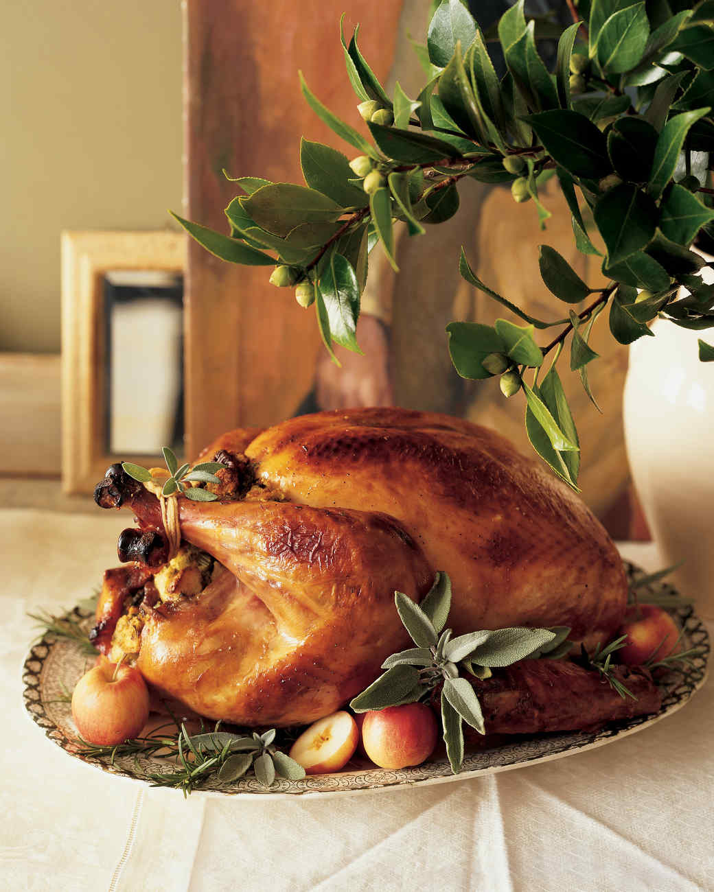 Pounds Of Turkey Per Person Thanksgiving  Turkey Cooking Tips