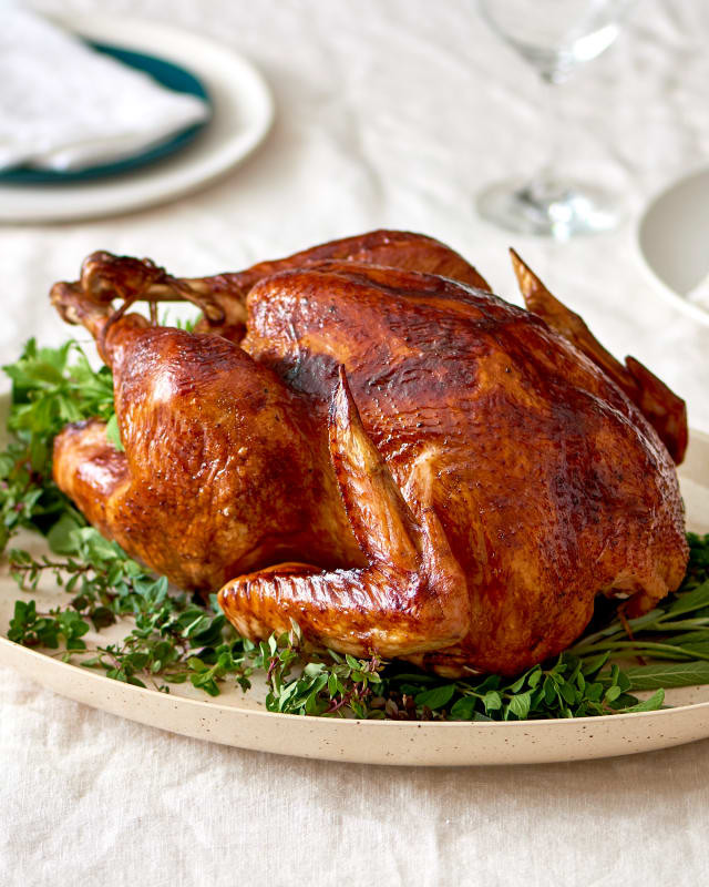 Pounds Of Turkey Per Person Thanksgiving  How Much Turkey Per Person What Size How Many Pounds