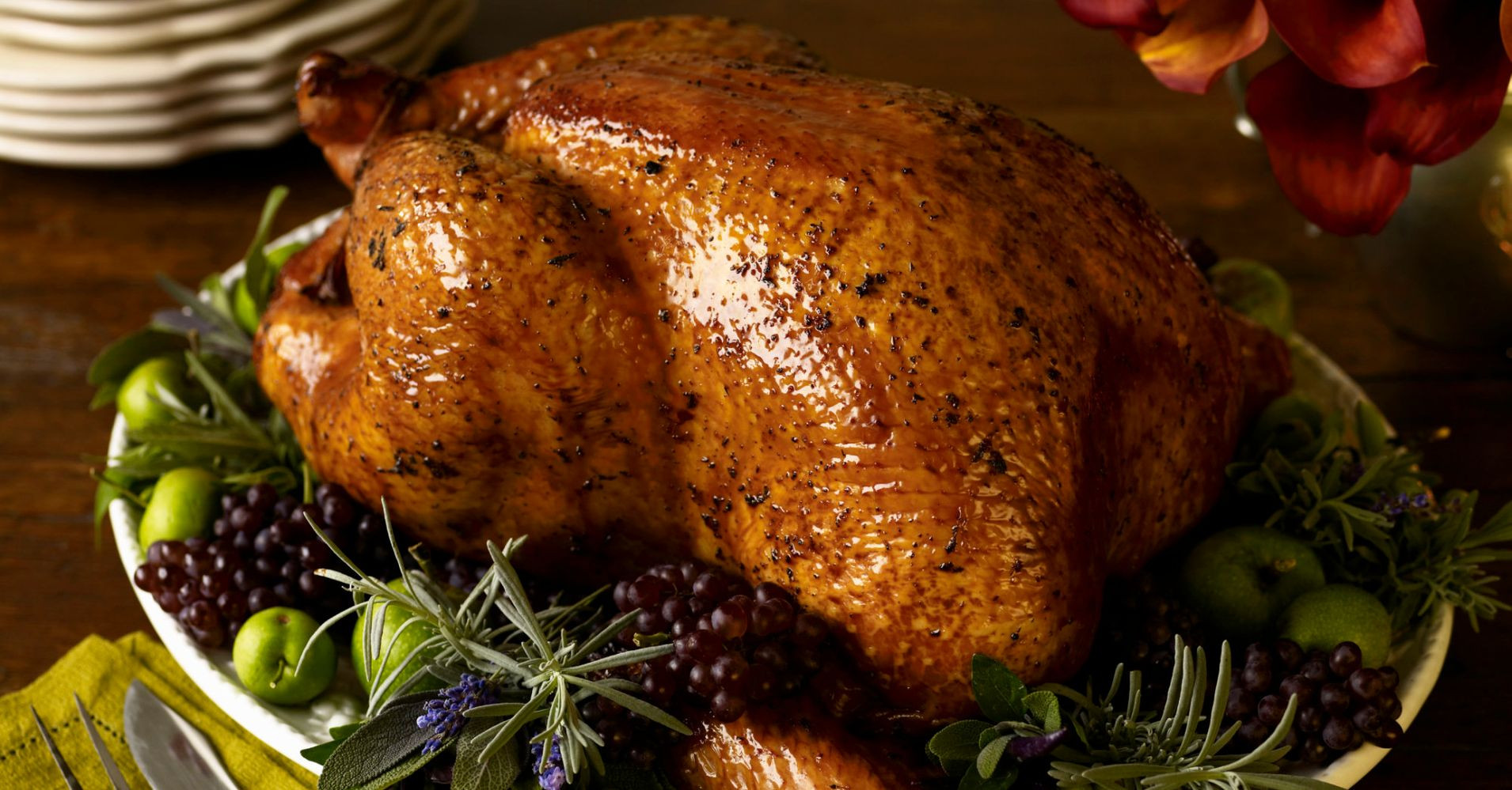 Pounds Of Turkey Per Person Thanksgiving  How Much Turkey To Buy Per Person For Thanksgiving
