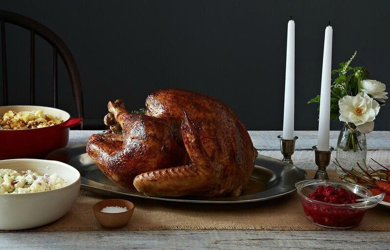 Pounds Of Turkey Per Person Thanksgiving  How Much Turkey To Make Per Person Thanksgiving Tips