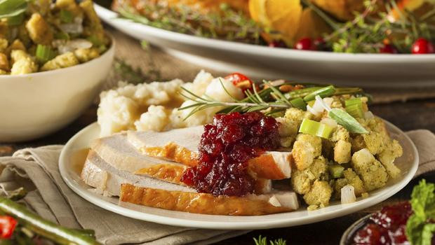 Pounds Of Turkey Per Person Thanksgiving  What does a Thanksgiving meal cost CBS News