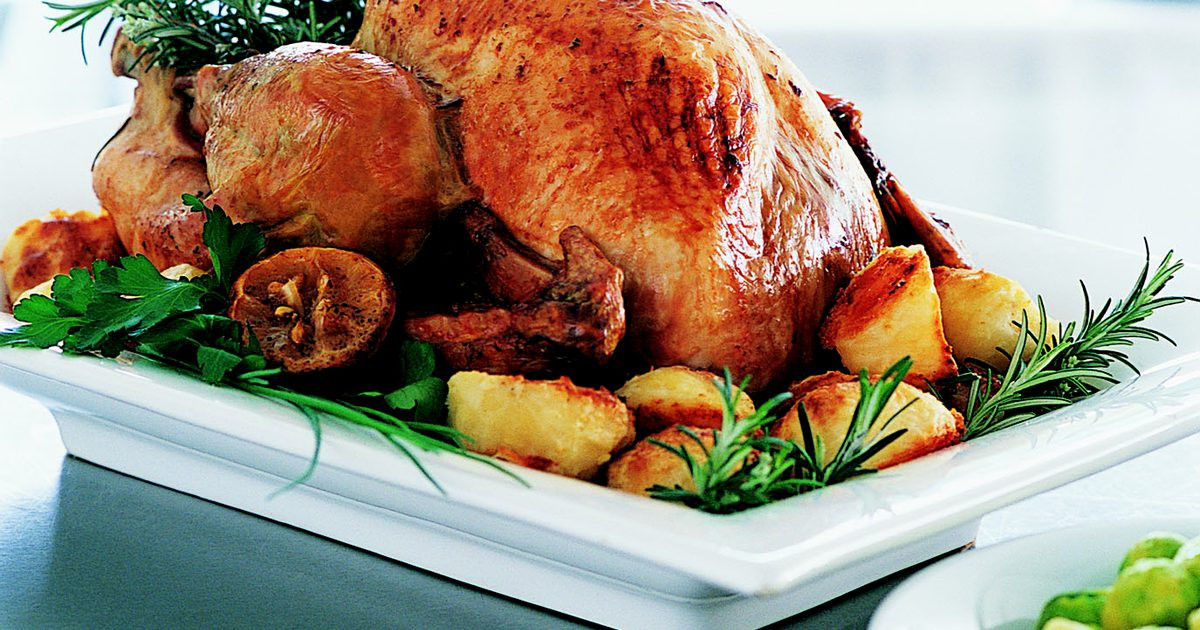 Pre Cooked Thanksgiving Turkey  How Long to Cook a Precooked Turkey