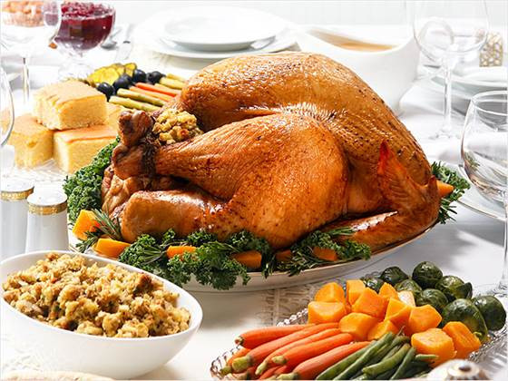 Pre Cooked Thanksgiving Turkey  Where to Buy Pre Made Turkeys for Thanksgiving Food