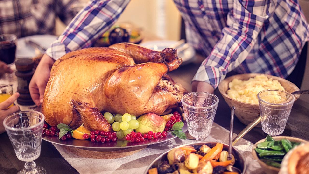 Pre Made Thanksgiving Dinner  5 places that offer ready made Thanksgiving meals