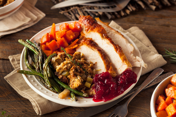 Precooked Thanksgiving Dinner  5 Places to Purchase a Pre Cooked Thanksgiving Feast