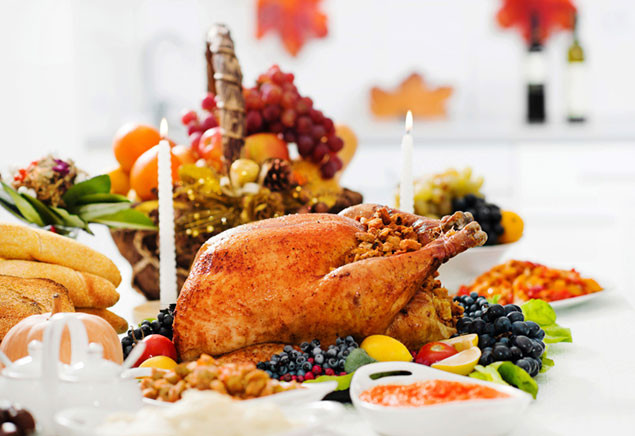 Precooked Thanksgiving Dinner  2014 Thanksgiving Guide Where to Pre Order Meals and Dine