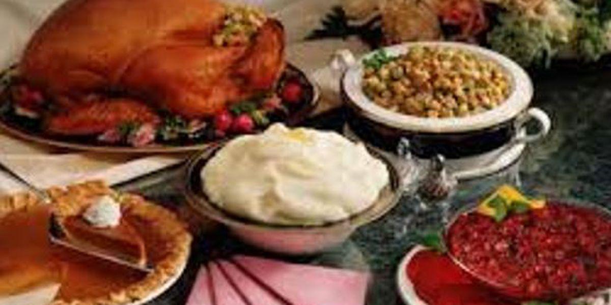 Premade Thanksgiving Dinner  News