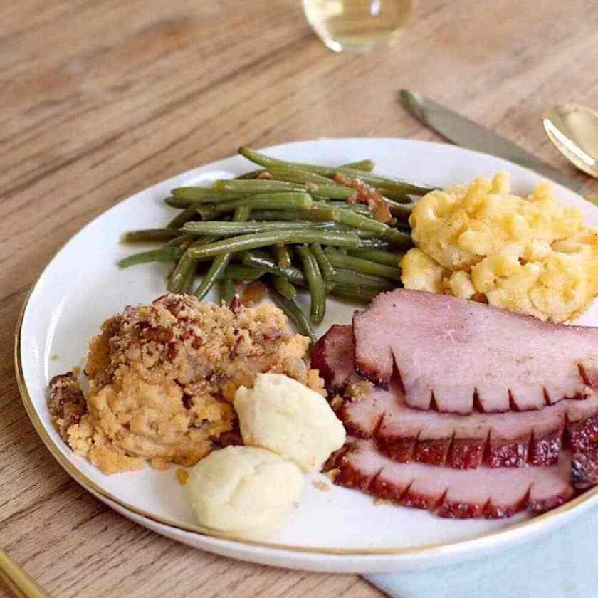 Premade Thanksgiving Dinner  Buy Thanksgiving dinner premade in Birmingham