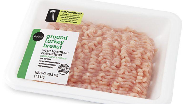 Publix Thanksgiving Dinner 2019  Компания Prestage Foods отзывает фарш из индейки