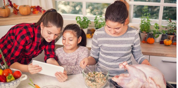 Publix Thanksgiving Dinner 2019  Better Choice Holiday Recipes Publix Super Market